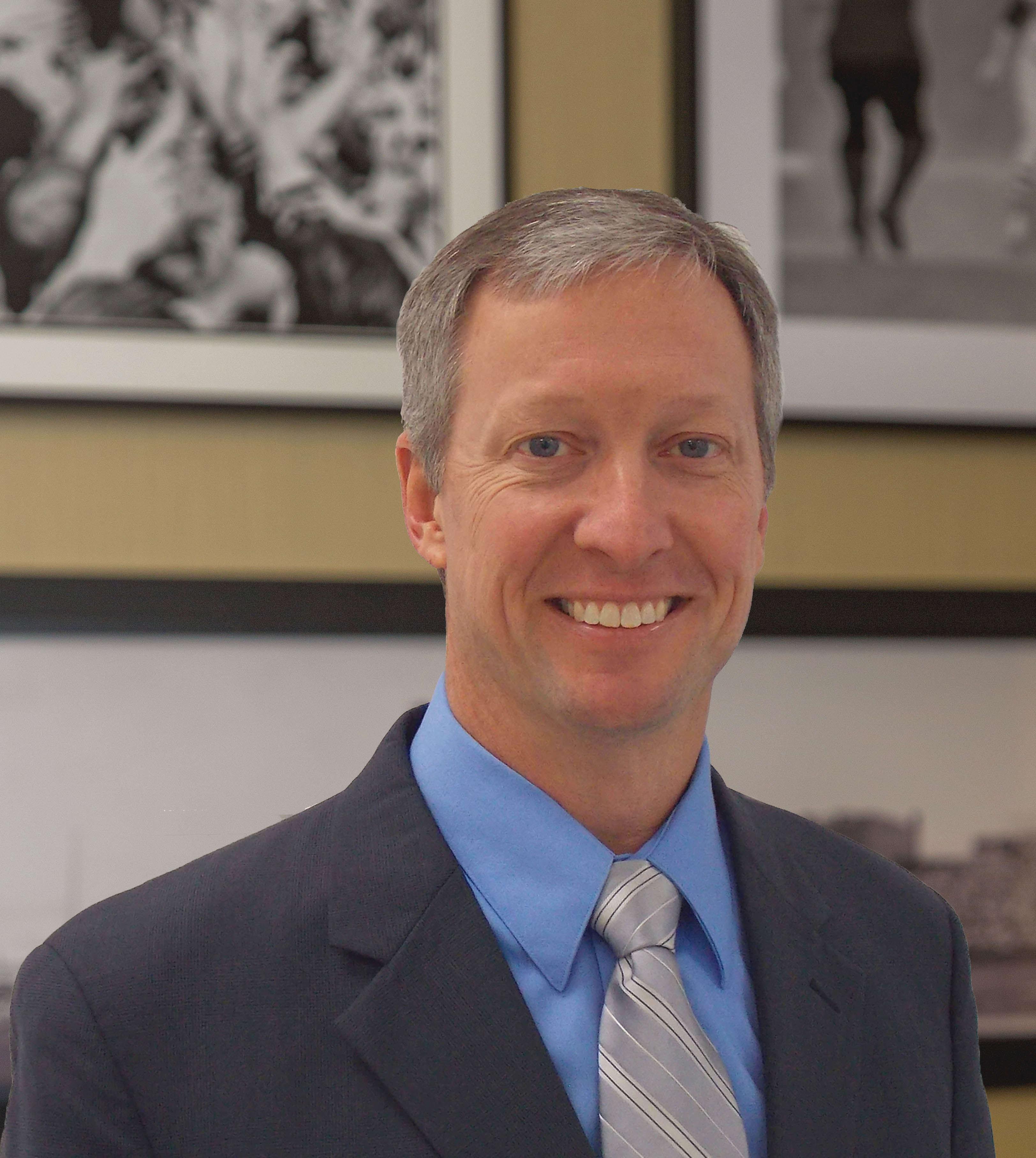 Dr. David H Sower MD