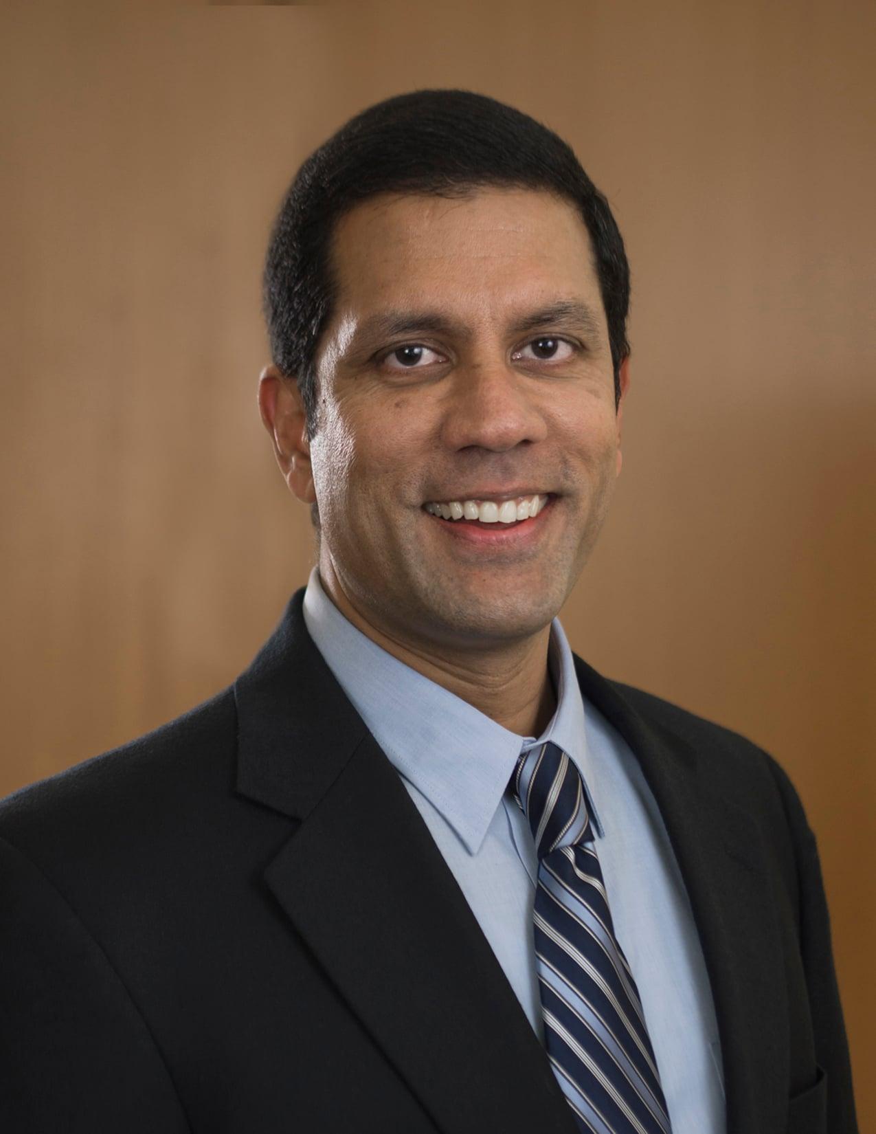Rajesh Manam, MD Gastroenterology