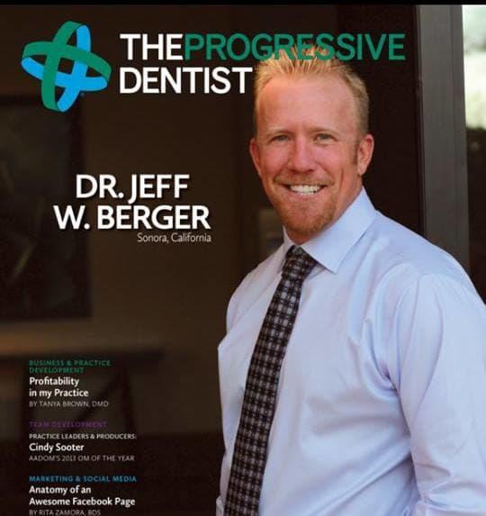 Jeffrey W Berger, DDS General Dentistry