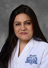 Dr. Sana Shamsi MD