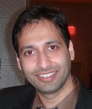 Dr. Jatinder M Chawla MD