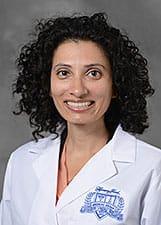 Dr. Neepa J Patel MD