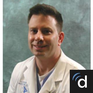 Dr. Bart G Gatz MD