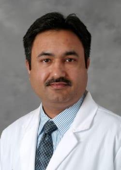 Dr. Arun K Chandok MD