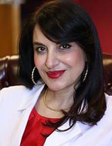 Dr. Nesreen N Suwan MD
