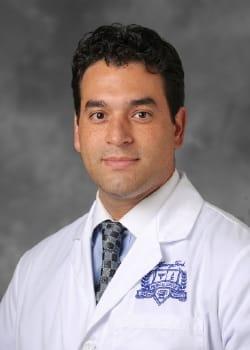Dr. Daniel J Miller MD