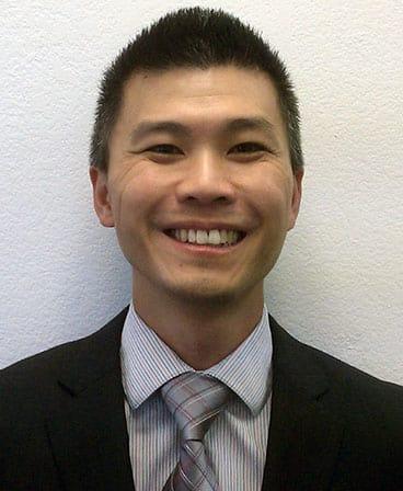 Dr. Eric H Yan MD