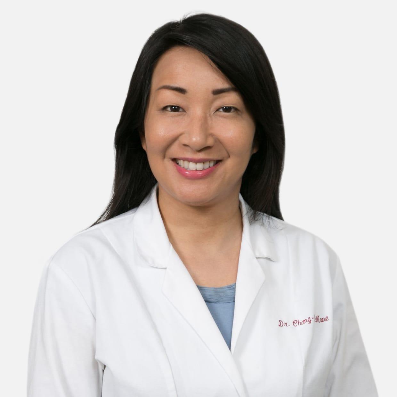 Dr. Christina Y Chang