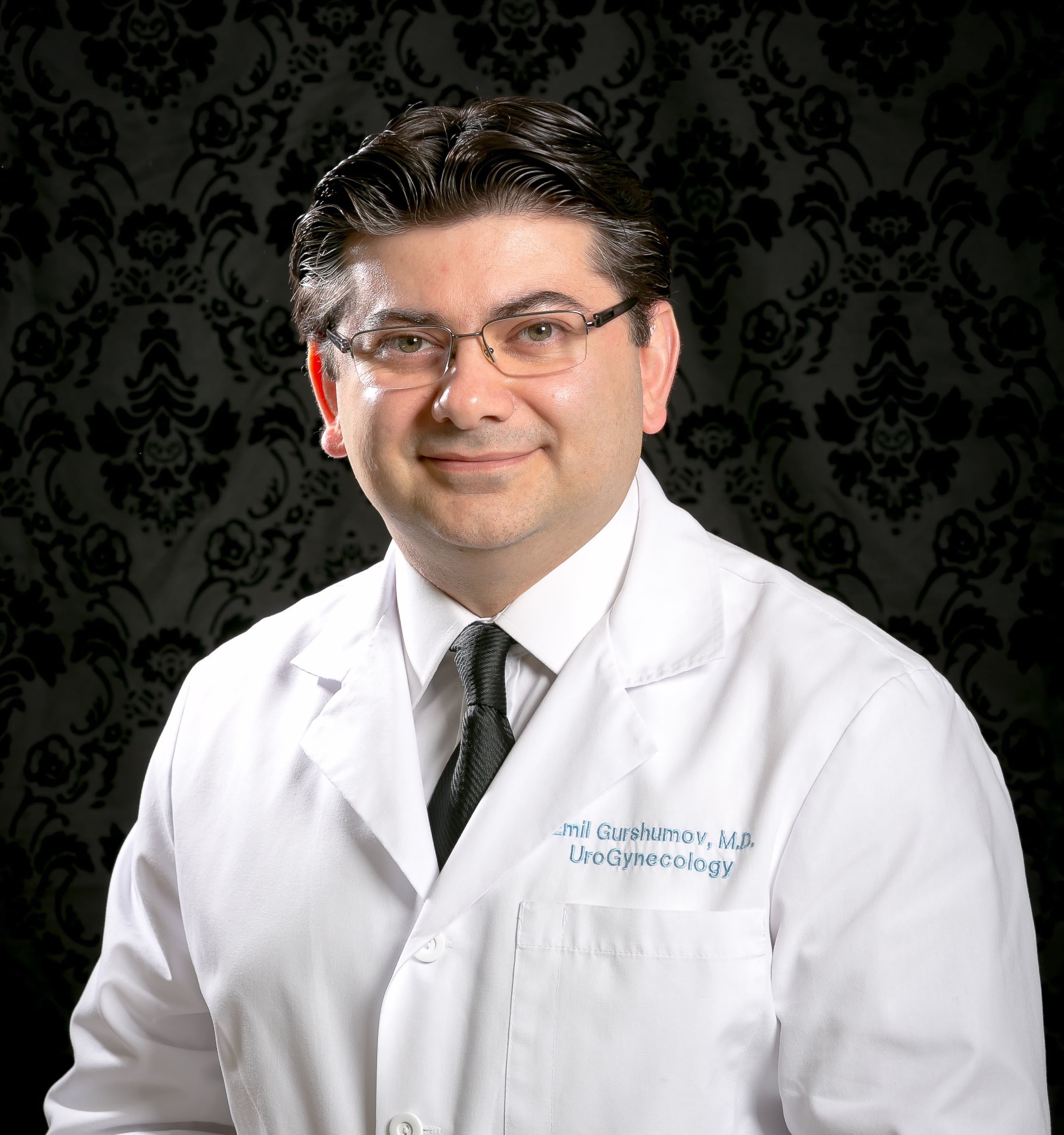 Dr. Emil L Gurshumov MD