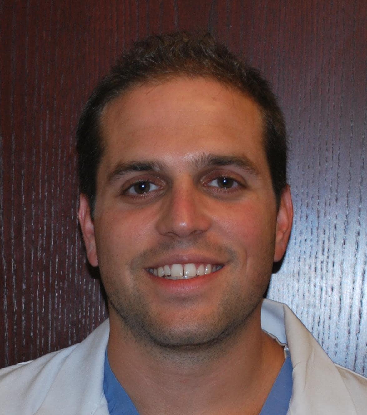 Dr. Jason D Wolf MD