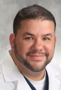Dr. Hiram A Garcia Rivera