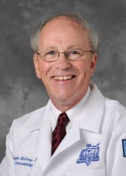 Dr. Joseph W Mcgoey MD