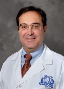 Dr. Panayiotis N Varelas MD