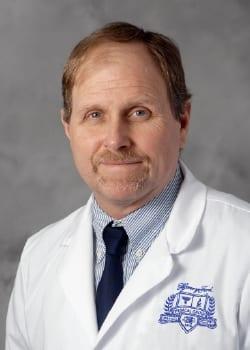 Dr. John M Howard MD