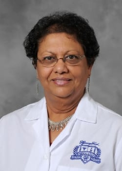 Dr. Sybil S Rodrigues MD
