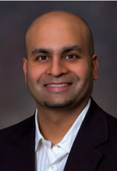 Samir B Desai, MD Internal Medicine