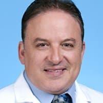 Dr. Hicham S Merheb MD