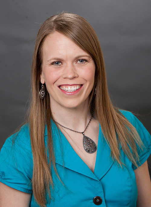 Dr. Kristie L Blank MD