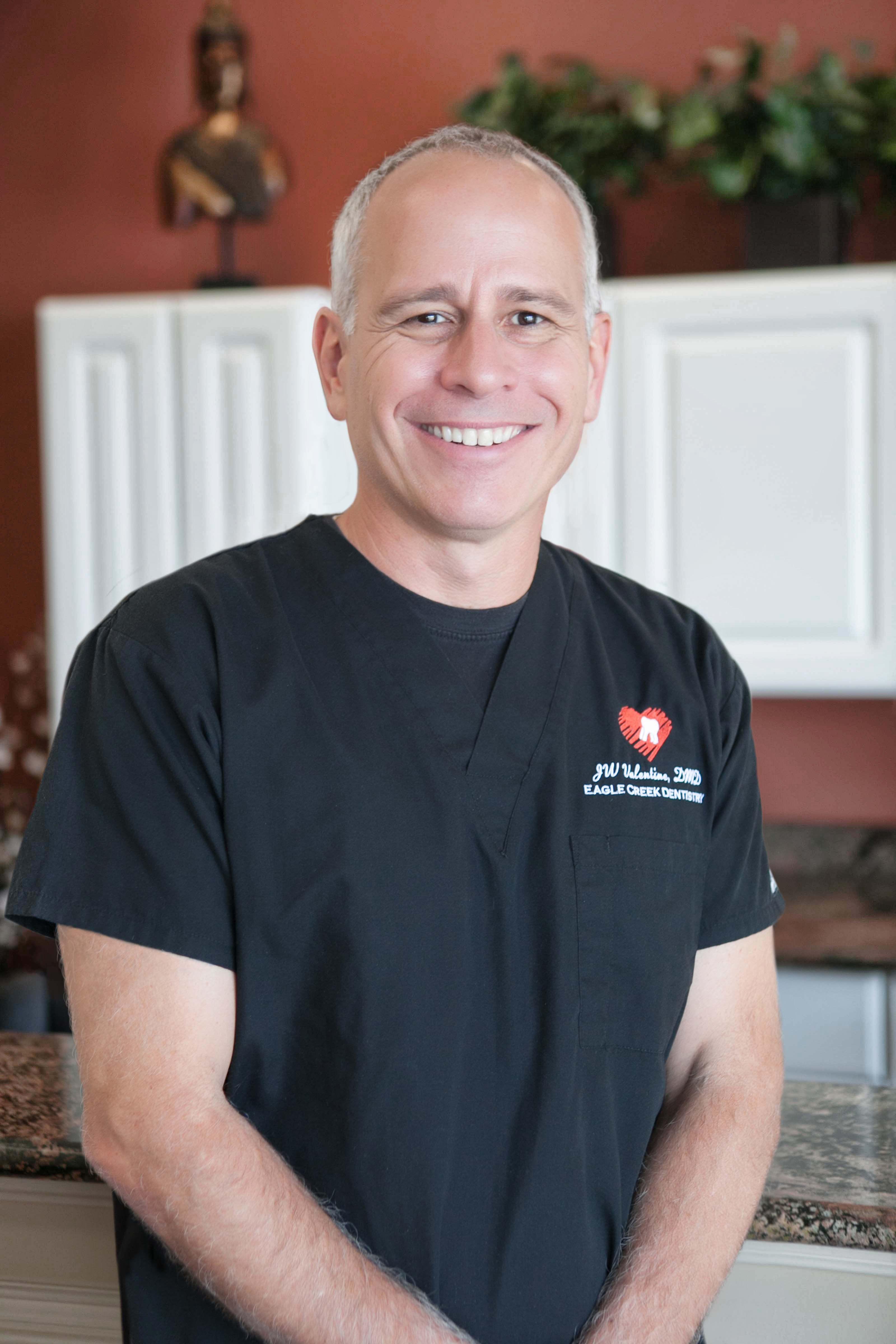John W Valentine General Dentistry