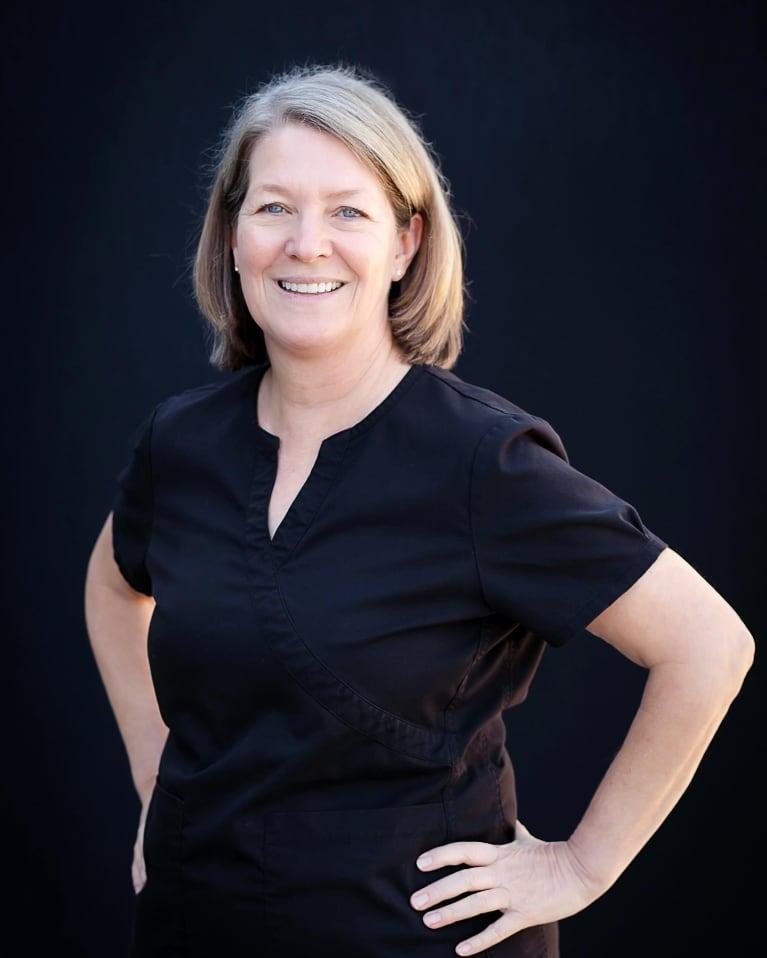 Kimberly A Albrecht, DDS General Dentistry