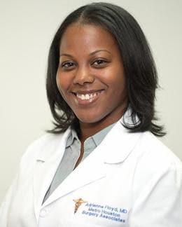 Dr. Adrienne P Floyd MD