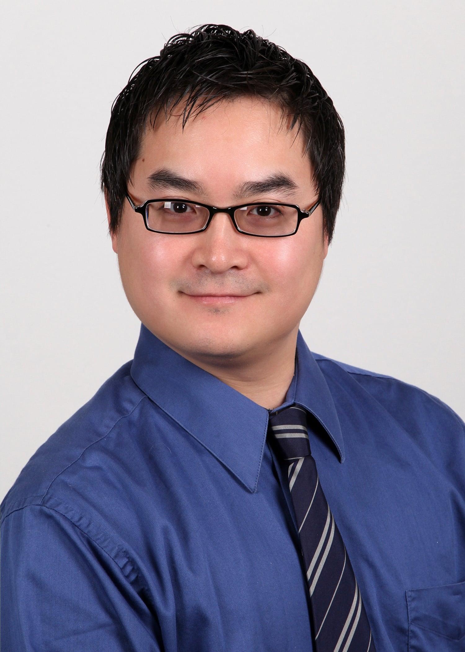Dr. Jeffrey J Yu MD