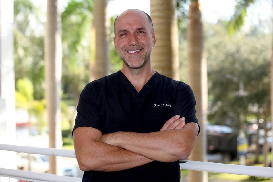 Dr. Mitchell K Rauch MD