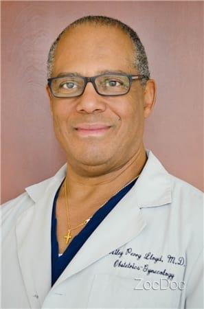 Dr. Riley P Lloyd MD