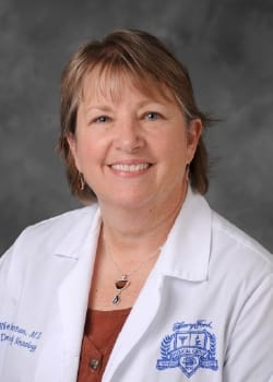 Wendy M Robertson, MD Neurology