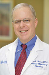 Dr. Eric A Wurst MD