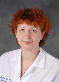 Dr. Mirela Cerghet MD