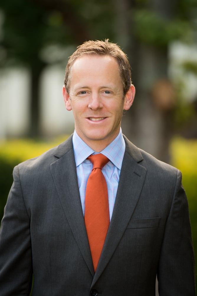 Dr. James C Brien MD