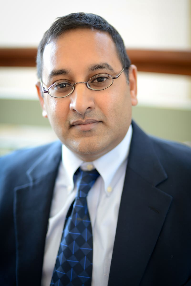 Dr. Ramu P Raju MD