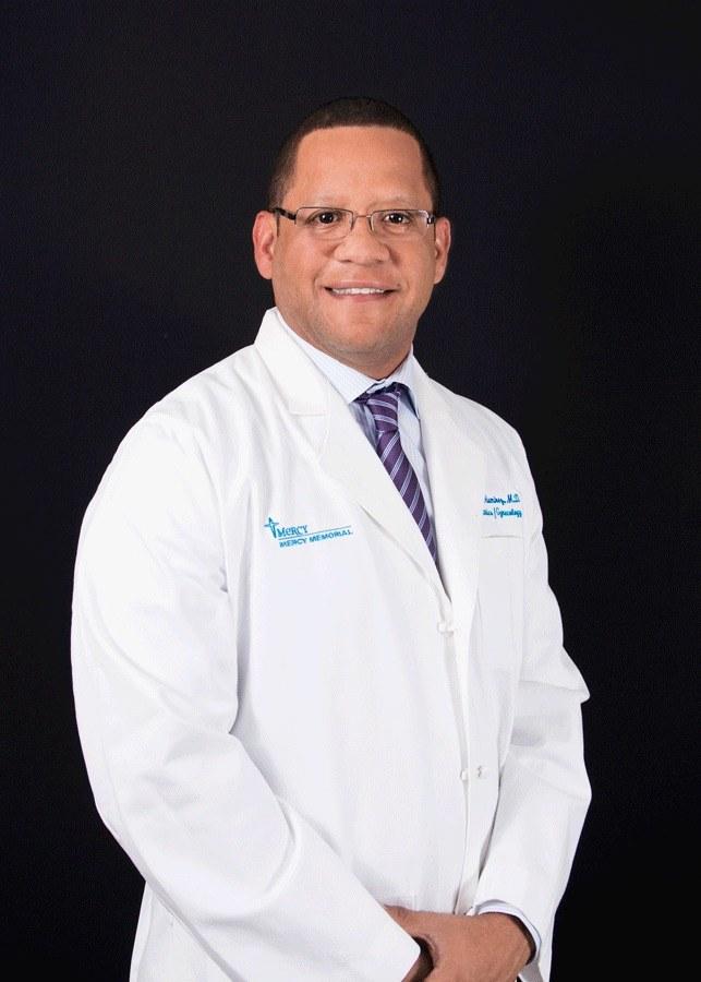 Dr. Henry Ramirez MD