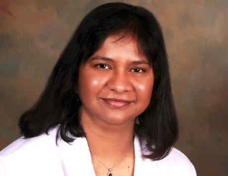Manjari Aravamuthan, MD Internal Medicine