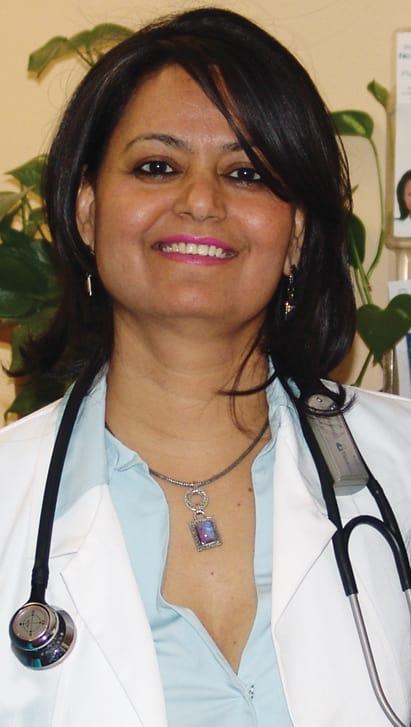 Dr. Anju Mathur MD