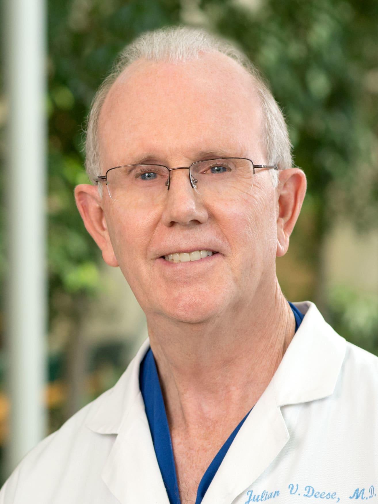 Dr. Julian V Deese MD