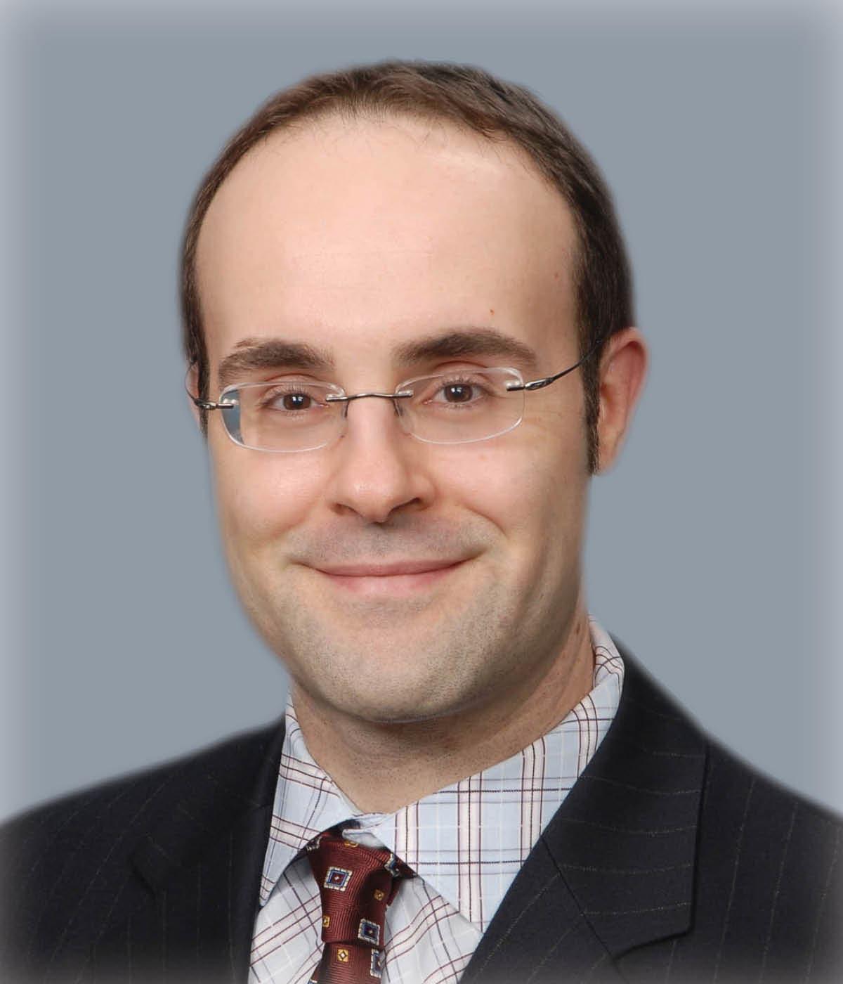 Dr. Daniel C Garibaldi MD