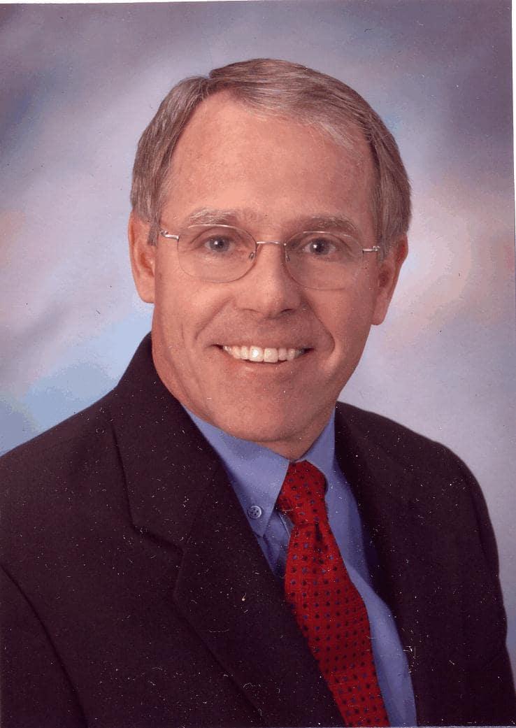 Dr. Paul A Blacharski MD