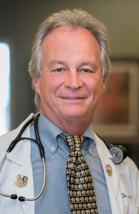 Dr. Douglas M Vogeler MD
