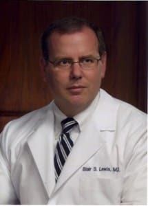 Blair S Lewis, MD Gastroenterology