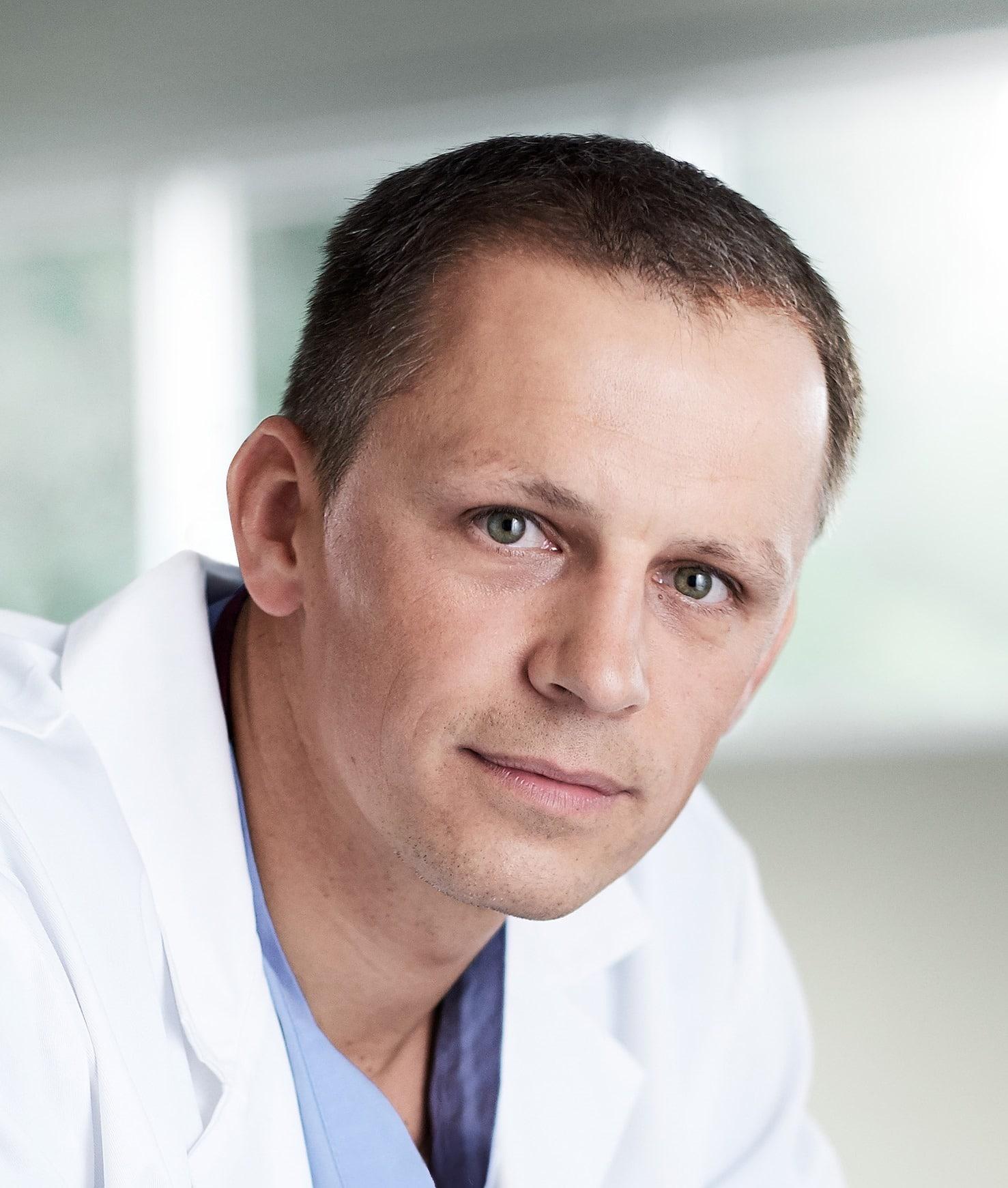 Dr. Hubert Fornalik MD