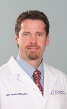 Dr. Miles Murphy MD