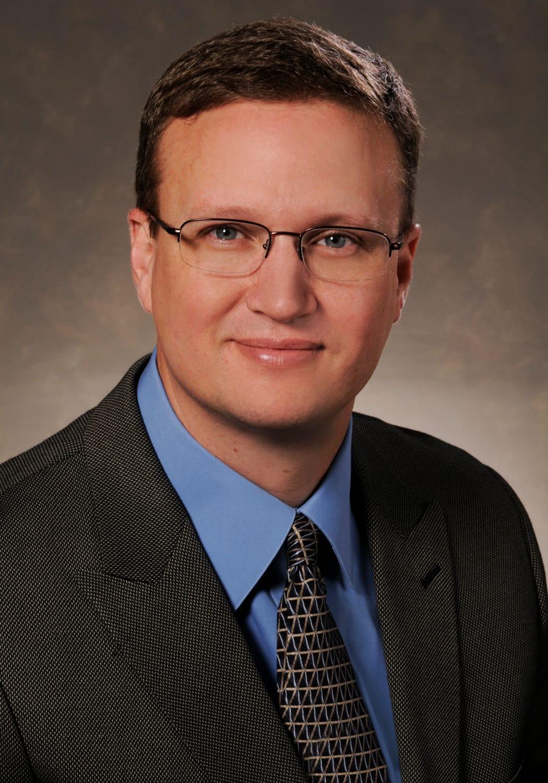 Dr. Ronald R Hugate Jr MD