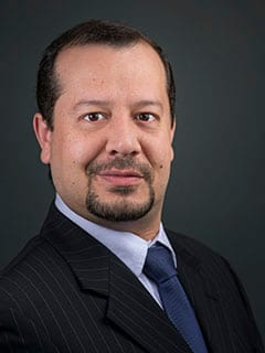 Dr. Juan P Fernandez De Castro MD