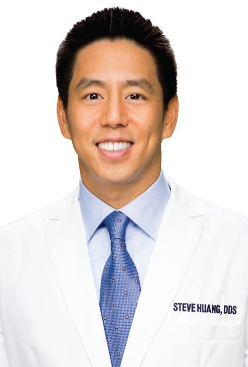 Dr. Steve J Huang