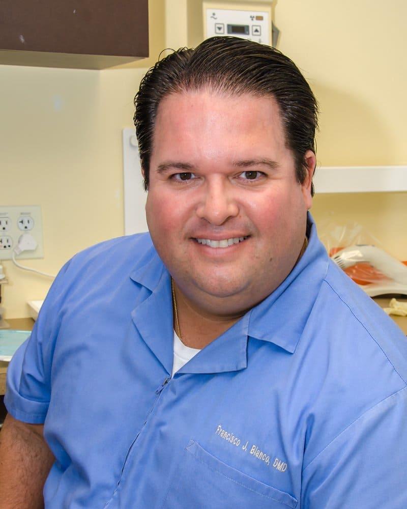 Francisco J Blanco General Dentistry