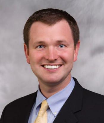 Dr. Elliot McKee MD