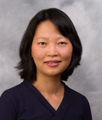 Dr. Wei Huang MD