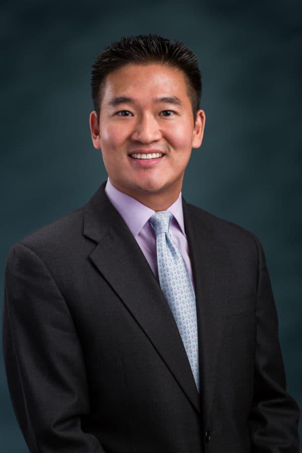 Dr. Hyung Cho MD